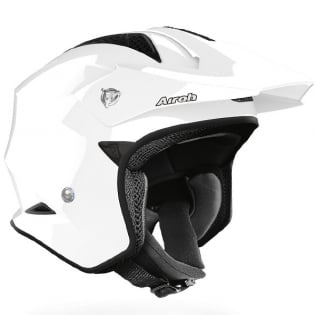 Airoh TRR Trials Helmet - Colour Image 2