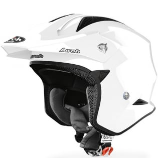 Airoh TRR Trials Helmet - Colour Image 4