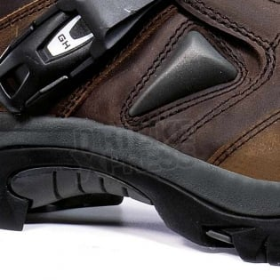 Forma Adventure Boots - Brown Image 2
