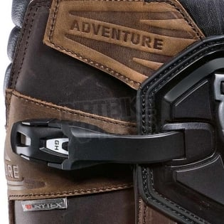 Forma Adventure Boots - Brown Image 3