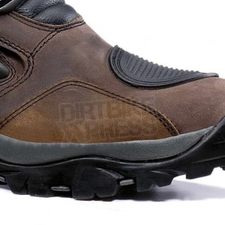 Forma Adventure Boots - Brown Image 4