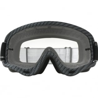 Oakley Kids XS O Frame Goggles - True Carbon Image 2