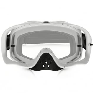 Oakley Crowbar Goggles - Matte White Speed Image 2