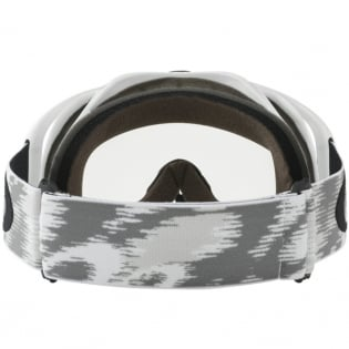 Oakley Crowbar Goggles - Matte White Speed Image 4