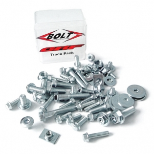 Bolt Track Pack Bolt Kit Honda CRF Image 4