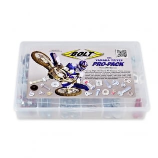 Bolt Pro Pack Bolt Kit Yamaha YZ/F 03-13 Image 4