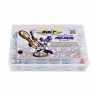 Bolt Pro Pack Bolt Kit Yamaha YZ/F 03-13