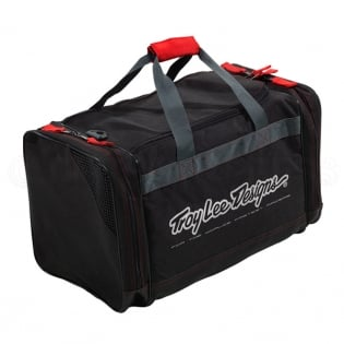 Troy Lee Designs Jet Gear Bag Black Image 3