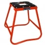 Apico Bike Stool - Red