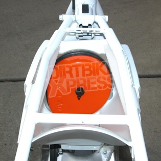 Twin Air Motocross Air Box Cover KTM SX SXF EXC EXCF Image 3