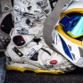 Sidi SMS Replacement Supermoto Soles - Yellow