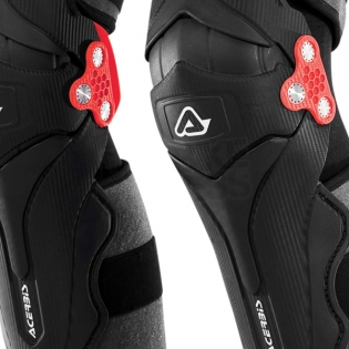 Acerbis X Strong Knee Guard Image 2