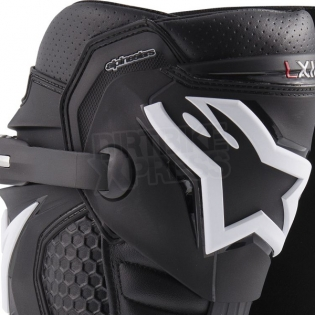 Alpinestars Tech 10 Boots - Black Image 3
