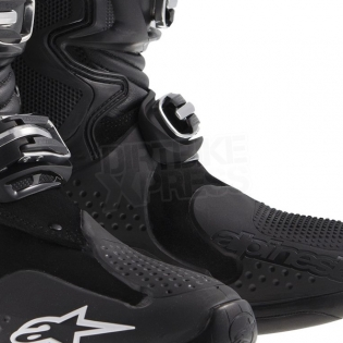 Alpinestars Tech 10 Boots - Black Image 4