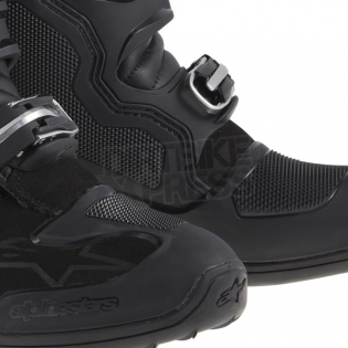 Alpinestars Tech 7 Boots - Black Image 4