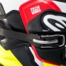 Alpinestars Tech 7 Boots - Black Red Yellow