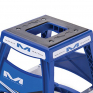 Matrix M64 Elite Bike Stand - Blue