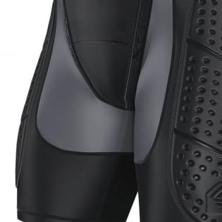 Troy Lee Designs 5605 Protection Shorts - Black Image 4
