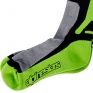 Alpinestars Tech Coolmax Socks - Grey Black Green