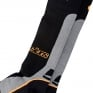 Alpinestars Pro Coolmax Socks - Black Grey Orange