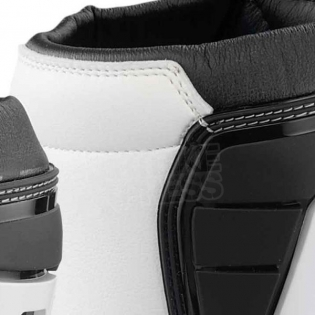 Gaerne Trials Boots - Balance Classic White Image 3