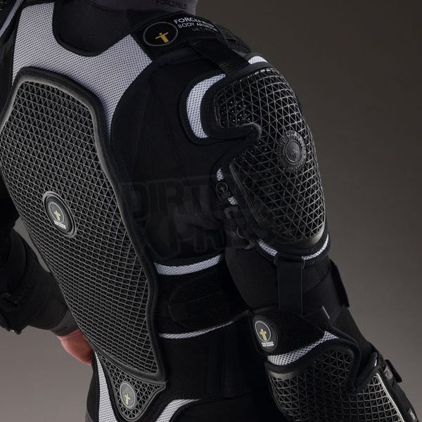 Reasons To Buy Forcefield Armors