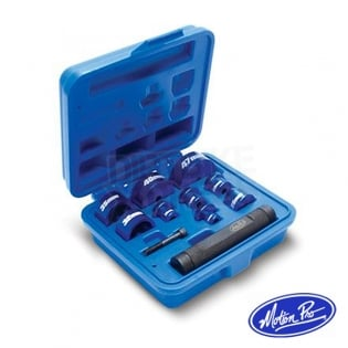 Motion Pro Bearing Driver Set with Carry Case Image 3