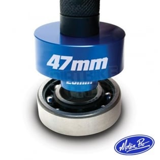 Motion Pro Bearing Driver Set with Carry Case Image 4