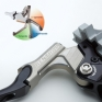 Renthal Intellilever Unbreakable Direct-Fit Brake lever