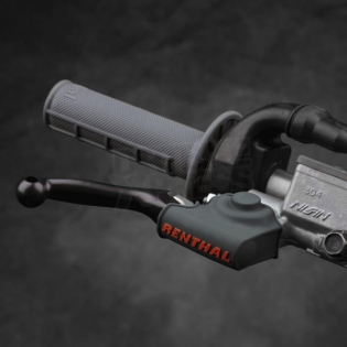Renthal Intellilever Unbreakable Direct-Fit Brake lever Image 4