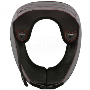 ONeal NX2 Neck Guard - Black Image 2