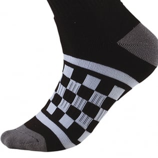 ONeal MX Boot Socks - Victory Image 4