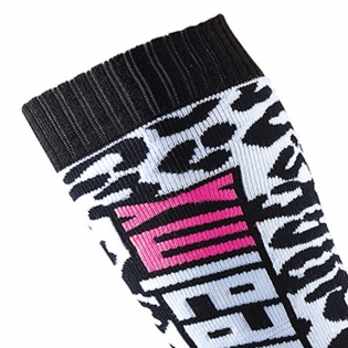 ONeal MX Boot Socks - Wild Image 2