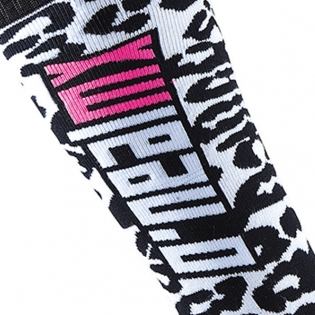 ONeal MX Boot Socks - Wild Image 3