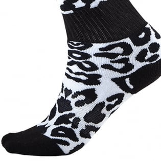 ONeal MX Boot Socks - Wild Image 4