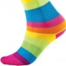 ONeal MX Boot Socks - Rainbow