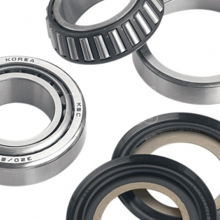 All Balls Husqvarna Steering Bearing Kit Image 4