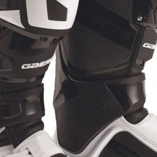 Gaerne SG12 Motocross Boots - Limited Edition White Black Image 3