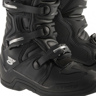Alpinestars Tech 5 Boots - Black Image 2