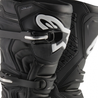 Alpinestars Tech 5 Boots - Black Image 3
