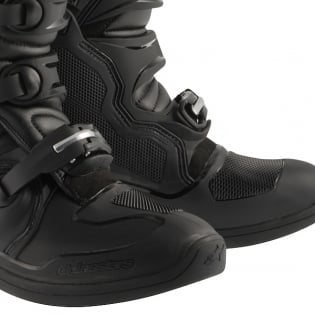 Alpinestars Tech 5 Boots - Black Image 4