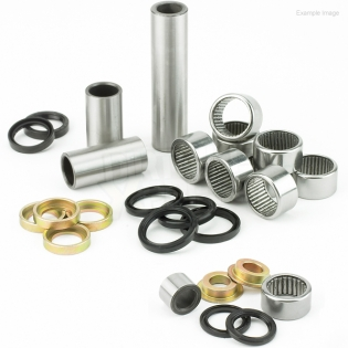 All Balls Honda Linkage Bearing Kit Image 3