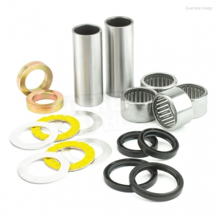 All Balls Honda Swingarm Bearing Kit Image 3