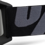 100% Accuri OTG Goggles - Superstition Dark Smoke Lens