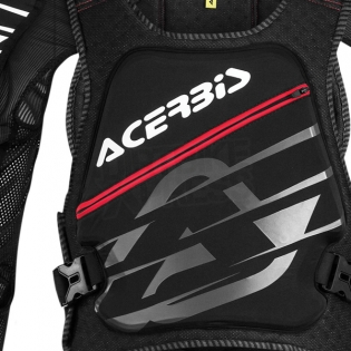 Acerbis MX Jacket Soft Pro Body Armour Image 2
