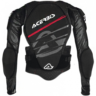 Acerbis MX Jacket Soft Pro Body Armour Image 3