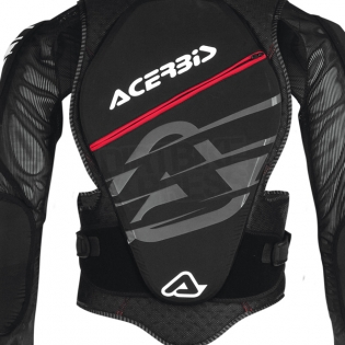 Acerbis MX Jacket Soft Pro Body Armour Image 4