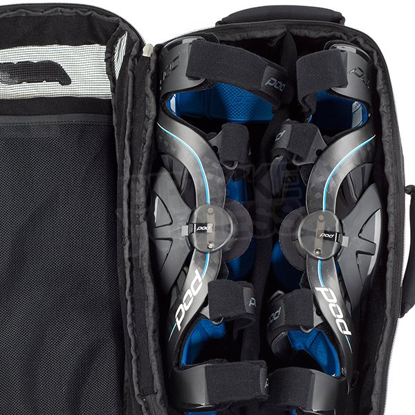 Mx Knee Braces >> Pod Mx Knee Brace Bag