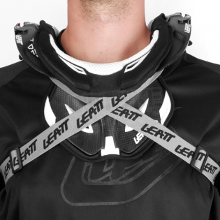 Leatt Replacement Cross Chest Strap Image 2