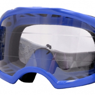 Rip n Roll Colossus XL Roll Off Goggles - Blue Image 3